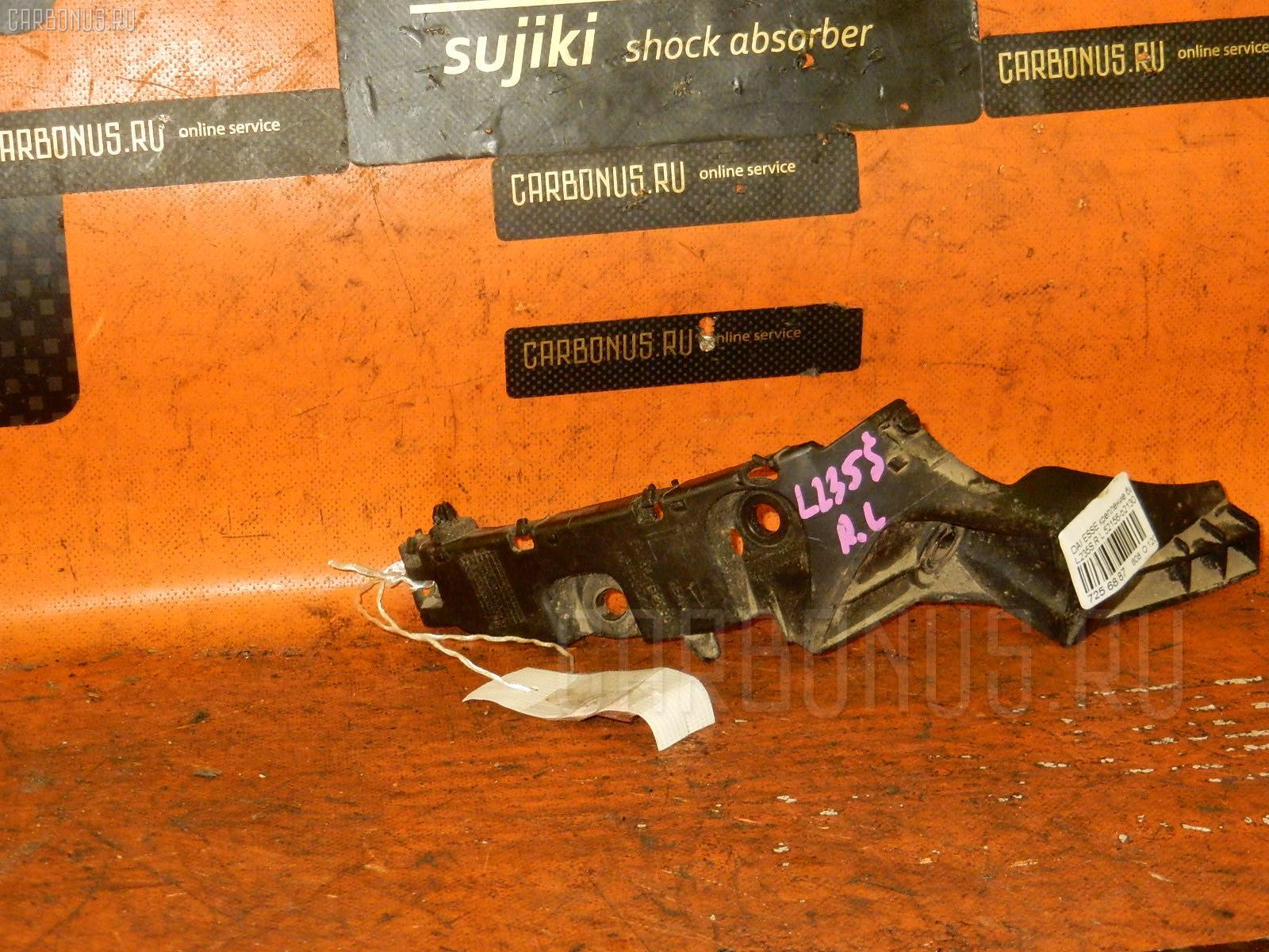 Крепление бампера Daihatsu Esse L235S Фото 1