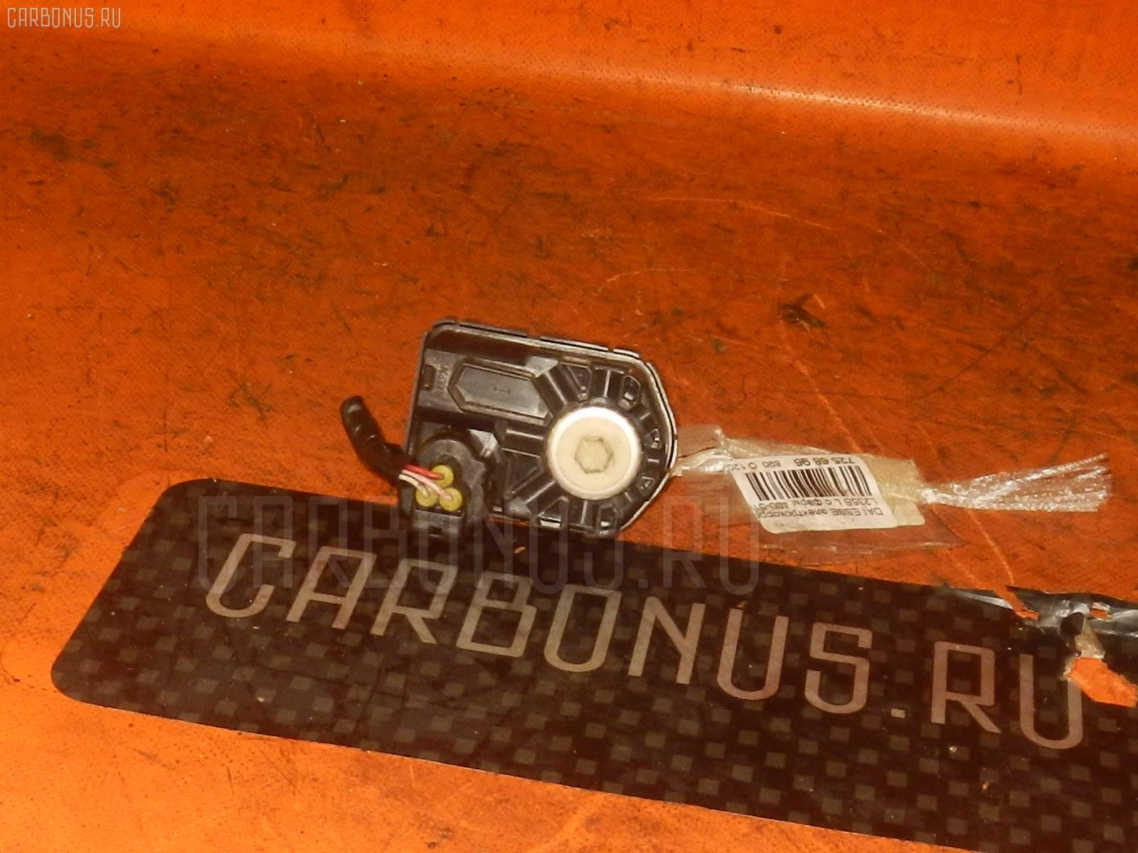 Электрокорректор фар DAIHATSU ESSE L235S Фото 1