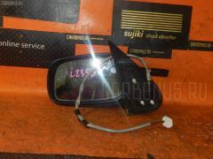 Зеркало двери боковой Daihatsu Esse L235S Фото 6