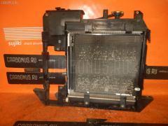 Радиатор ДВС Daihatsu Atrai S330V EF-VE Фото 1