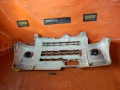 Бампер Suzuki Every DA64V Фото 3