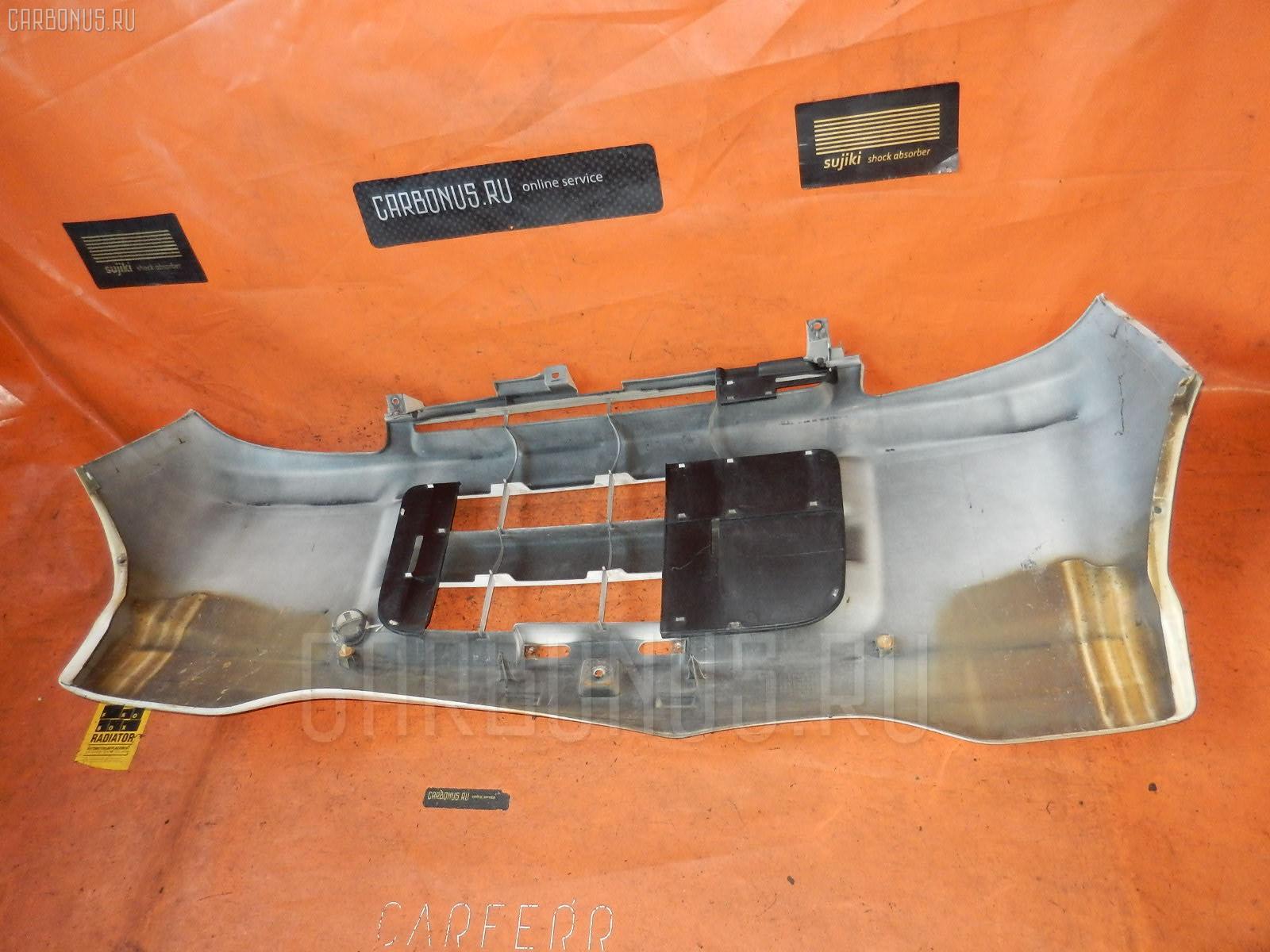 Бампер DAIHATSU HIJET S330V Фото 5