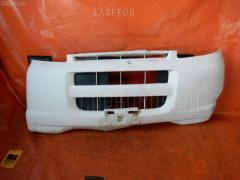 Бампер DAIHATSU HIJET S330V Фото 2