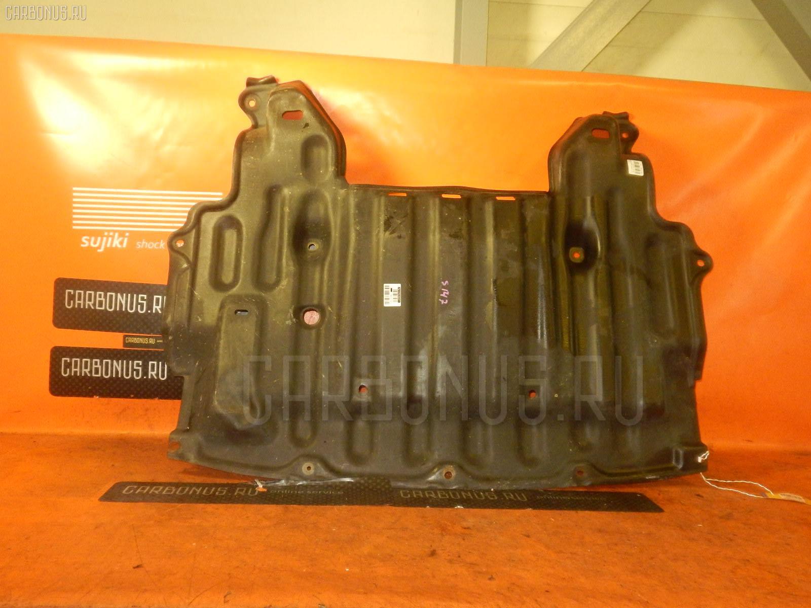 Защита двигателя TOYOTA CROWN MAJESTA JZS147 2JZ-GE