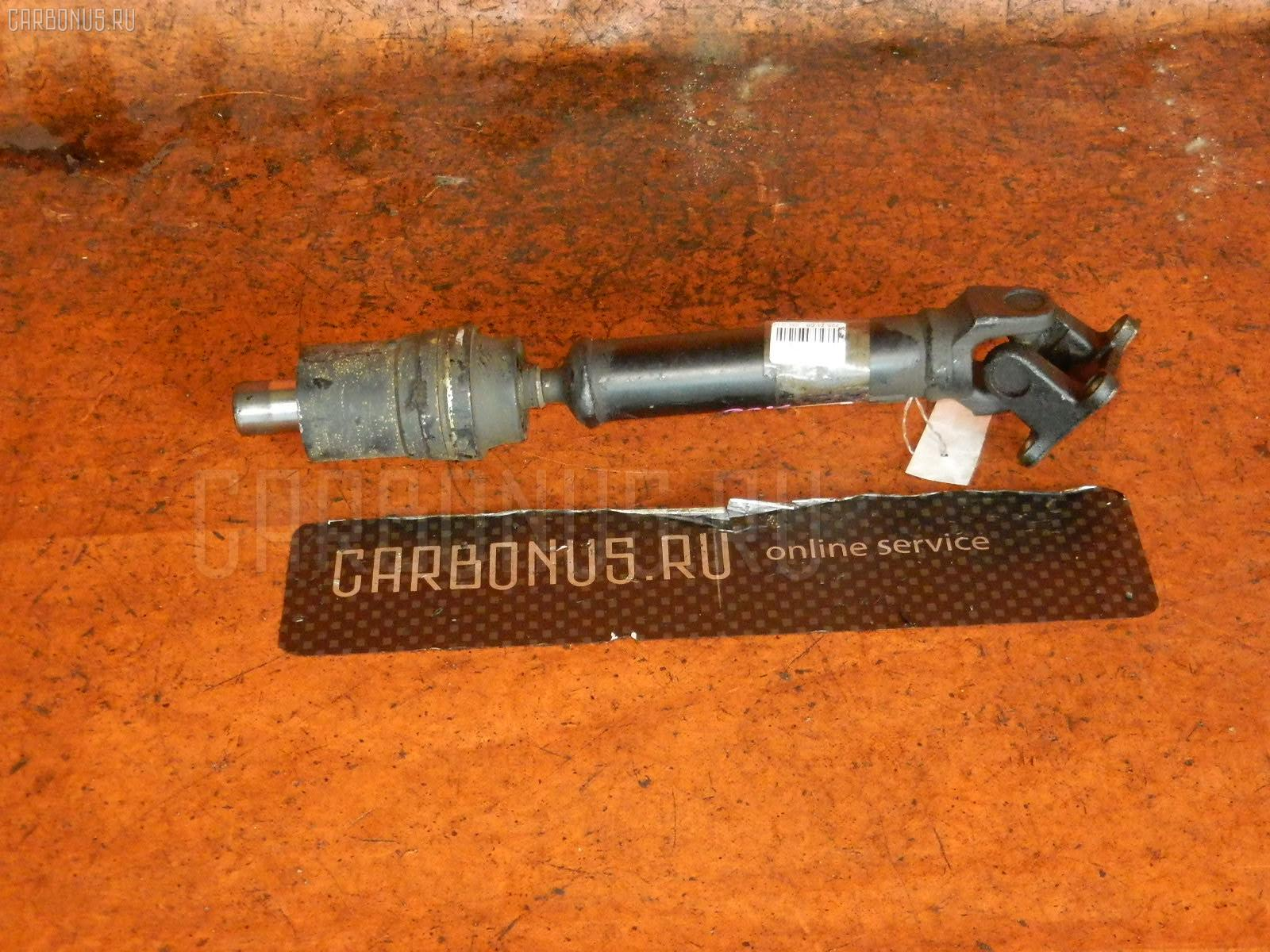 Кардан TOYOTA CAMI J100E HC-EJ. Фото 2