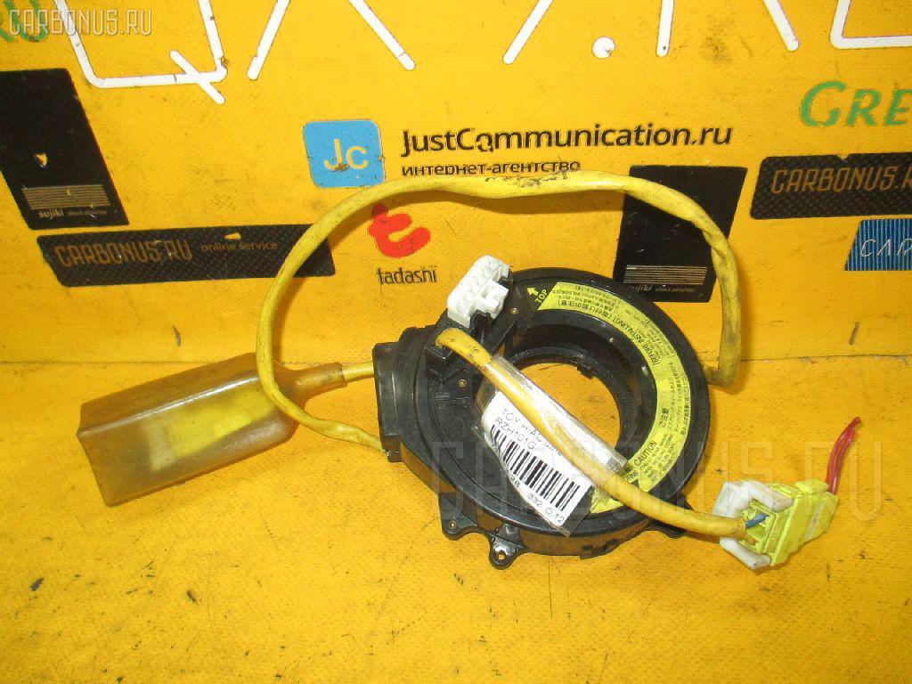 Шлейф-лента air bag TOYOTA HIACE RZH101G Фото 1