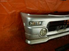 Бампер Daihatsu Terios kid J111G Фото 5