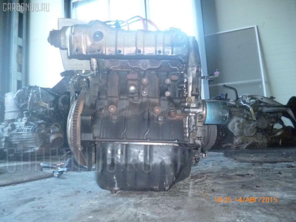 Двигатель SUBARU SAMBAR TT2 EN07V Фото 11