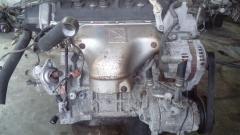 Двигатель HONDA ODYSSEY RA7 F23A Фото 6