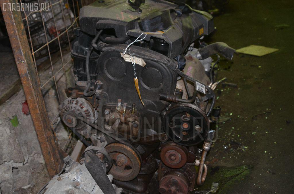 Двигатель MITSUBISHI LANCER CEDIA CS5A 4G93. Фото 7