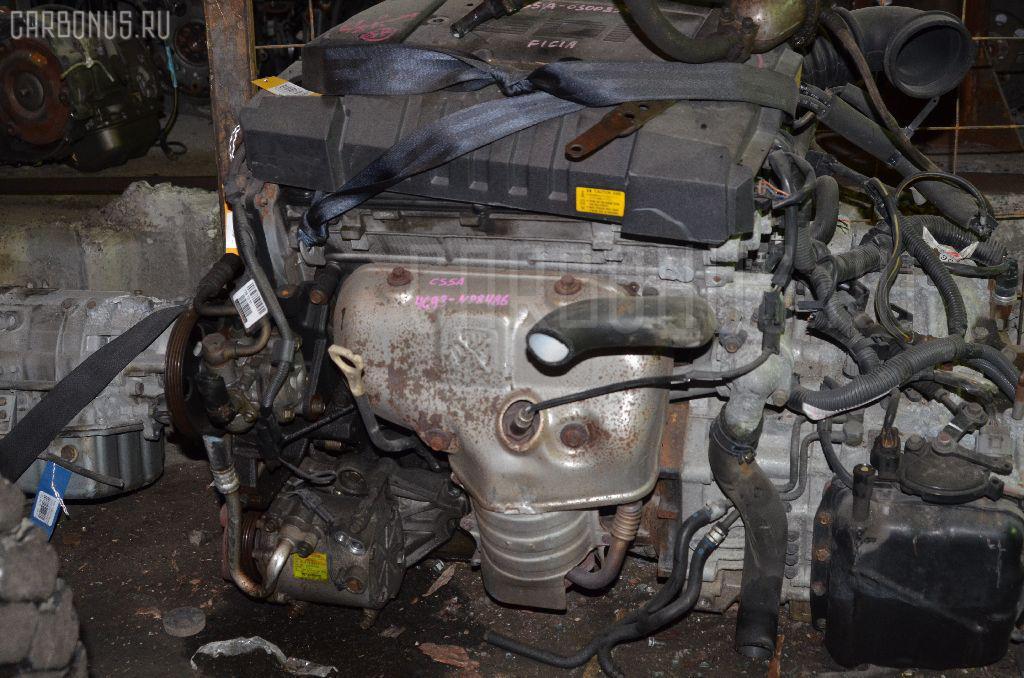 Двигатель MITSUBISHI LANCER CEDIA CS5A 4G93. Фото 8