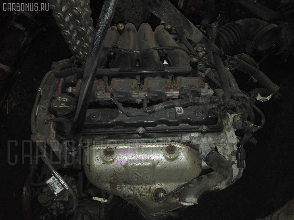 Двигатель MITSUBISHI LANCER CEDIA CS5A 4G93. Фото 1
