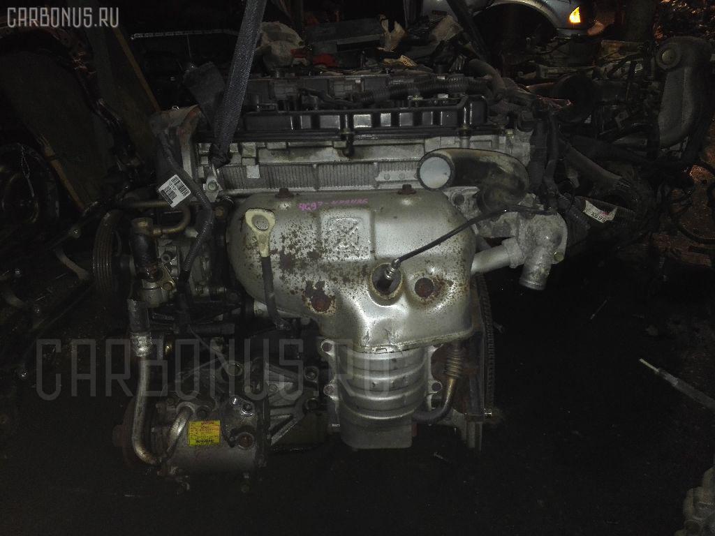 Двигатель MITSUBISHI LANCER CEDIA CS5A 4G93. Фото 2