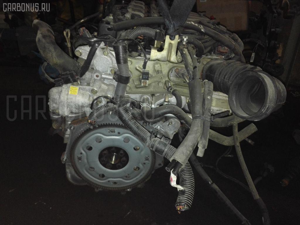 Двигатель MITSUBISHI LANCER CEDIA CS5A 4G93. Фото 4