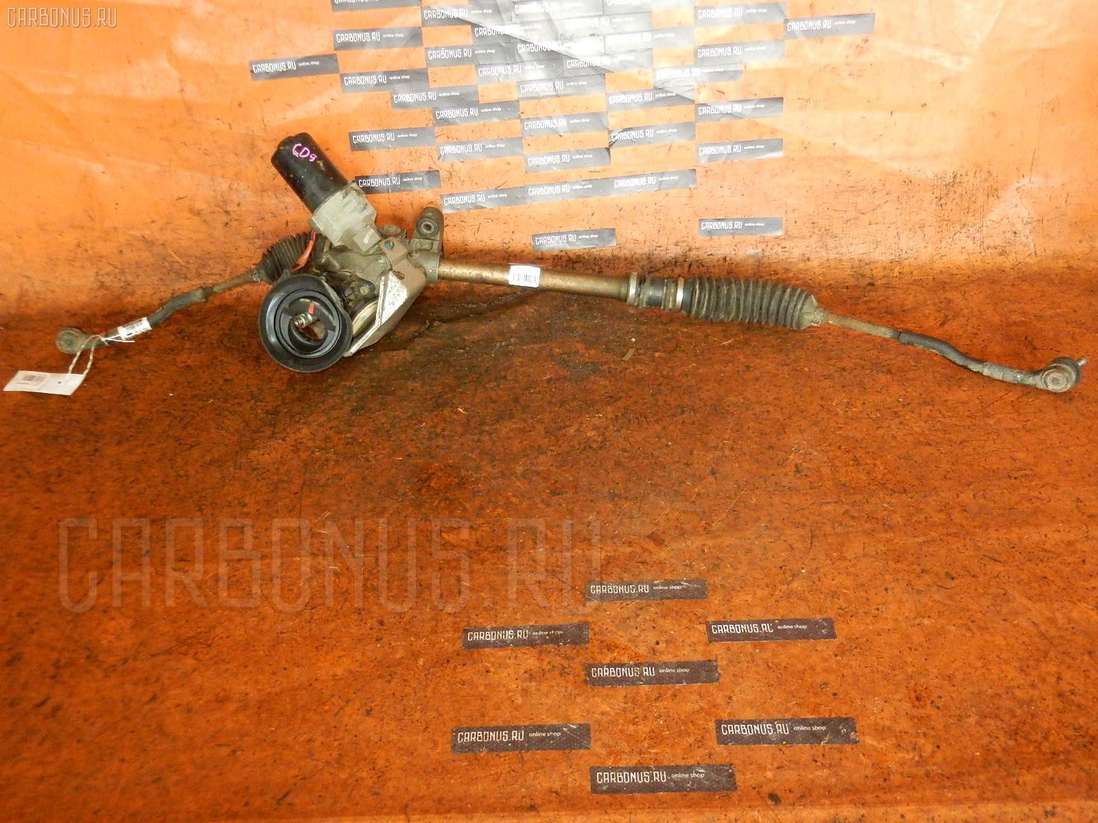 Рулевая рейка HONDA FIT ARIA GD9 L15A Фото 1