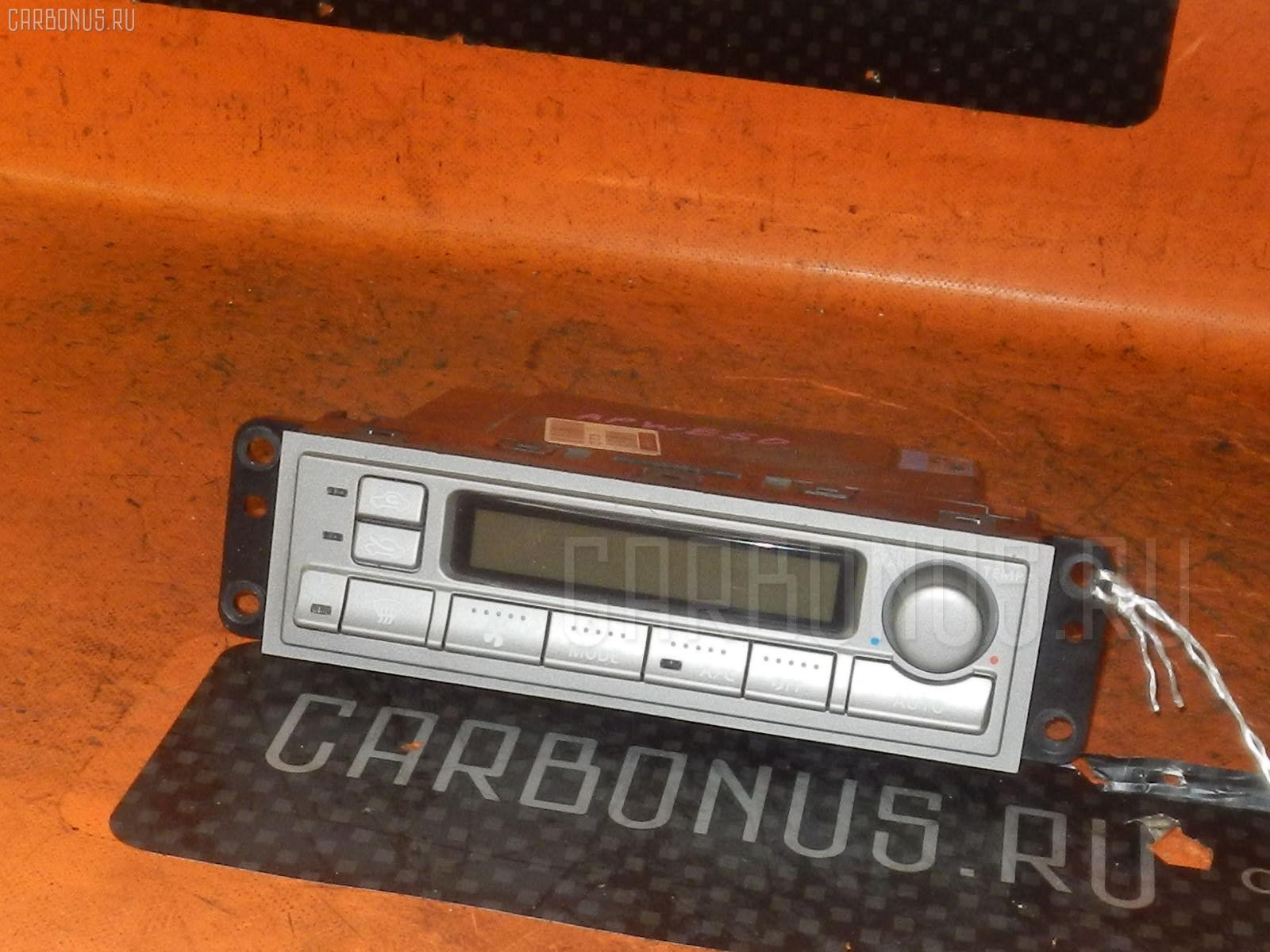 Блок управления климатконтроля NISSAN ELGRAND APWE50 VQ35DE Фото 2