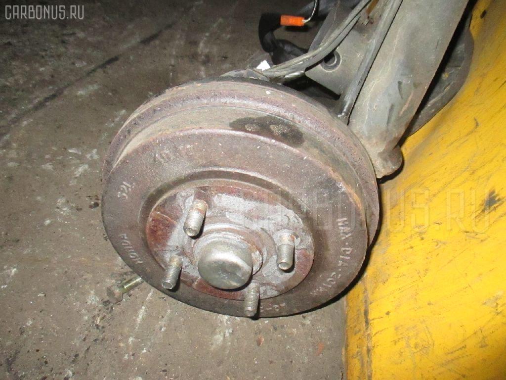 Балка подвески HONDA FIT GD2 L13A Фото 1