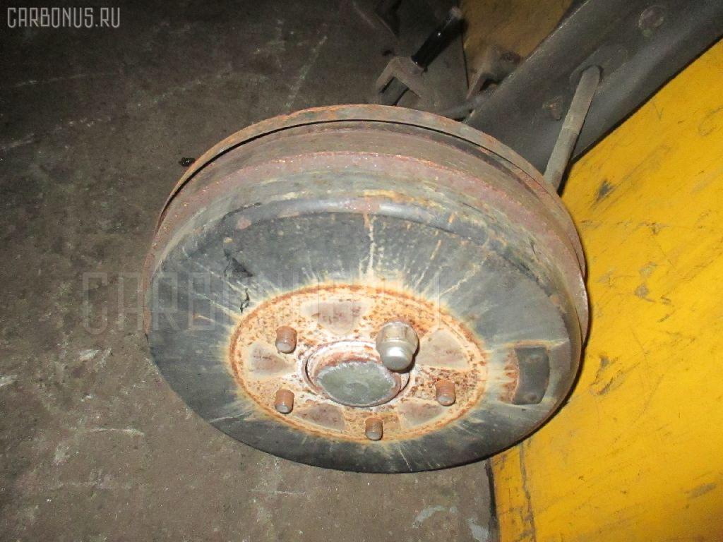 Балка подвески Nissan Presage U30 KA24DE Фото 1