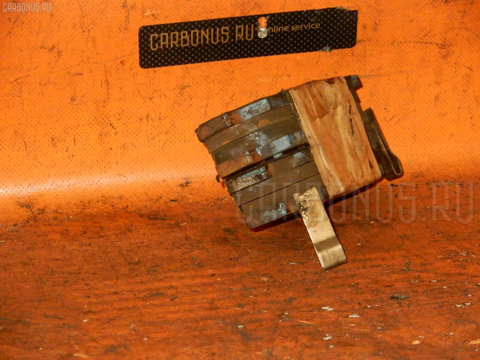 Тормозные колодки HONDA ORTHIA EL2 B20B. Фото 10