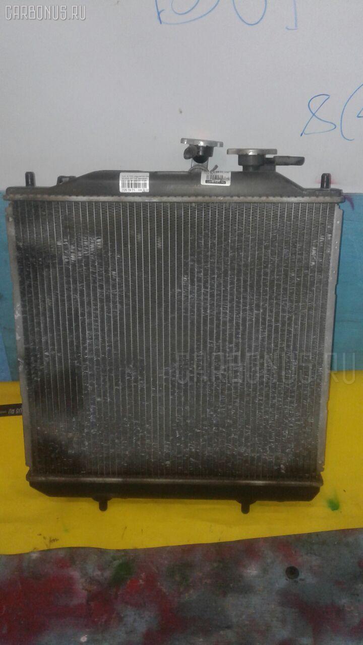 Радиатор ДВС DAIHATSU ATRAI WAGON S230G EF-VE Фото 1