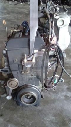 Двигатель HONDA S-MX RH1 B20B Фото 6