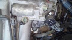 Двигатель HONDA S-MX RH1 B20B Фото 4