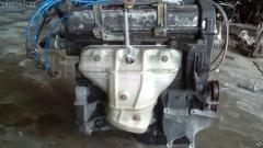 Двигатель Honda S-mx RH1 B20B Фото 2