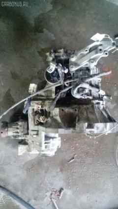 КПП автоматическая DAIHATSU ESSE L245S KF-VE Фото 3