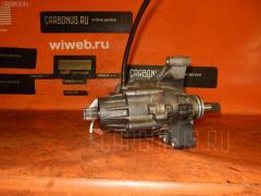 Редуктор на Suzuki Cultus Crescent Wagon GD31W G16A, Переднее расположение