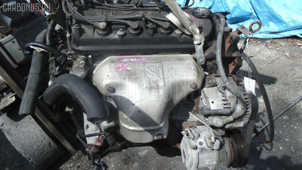 Двигатель HONDA ODYSSEY RA3 F23A Фото 6