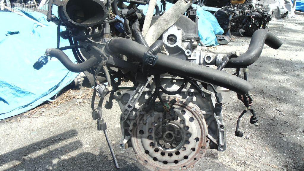 Двигатель HONDA ODYSSEY RA3 F23A Фото 4