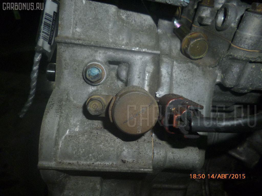 КПП автоматическая HONDA FIT GD2 L13A Фото 6