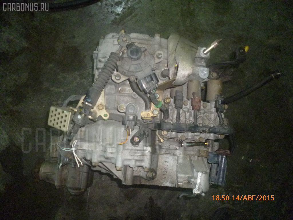 КПП автоматическая HONDA FIT GD2 L13A Фото 7