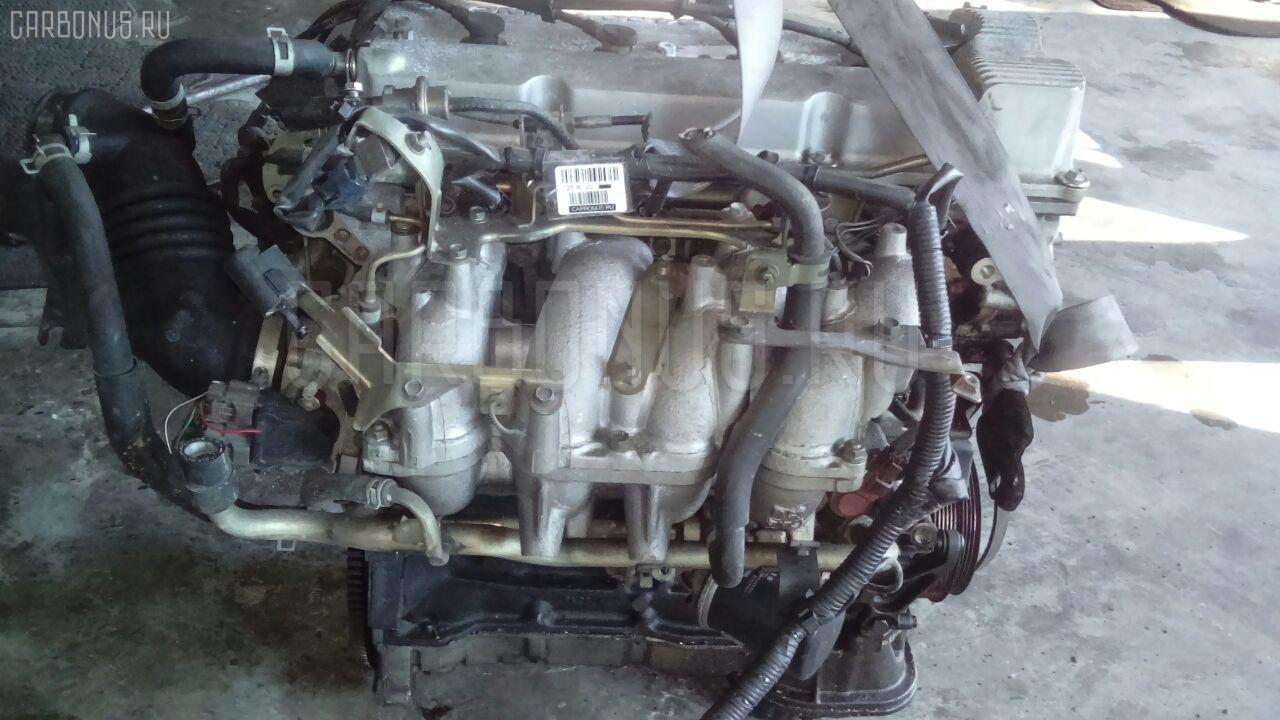 Двигатель NISSAN PRESAGE NU30 KA24DE Фото 7