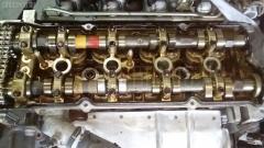 Двигатель Nissan Presage NU30 KA24DE Фото 10
