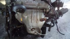 Двигатель Nissan Presage NU30 KA24DE Фото 4