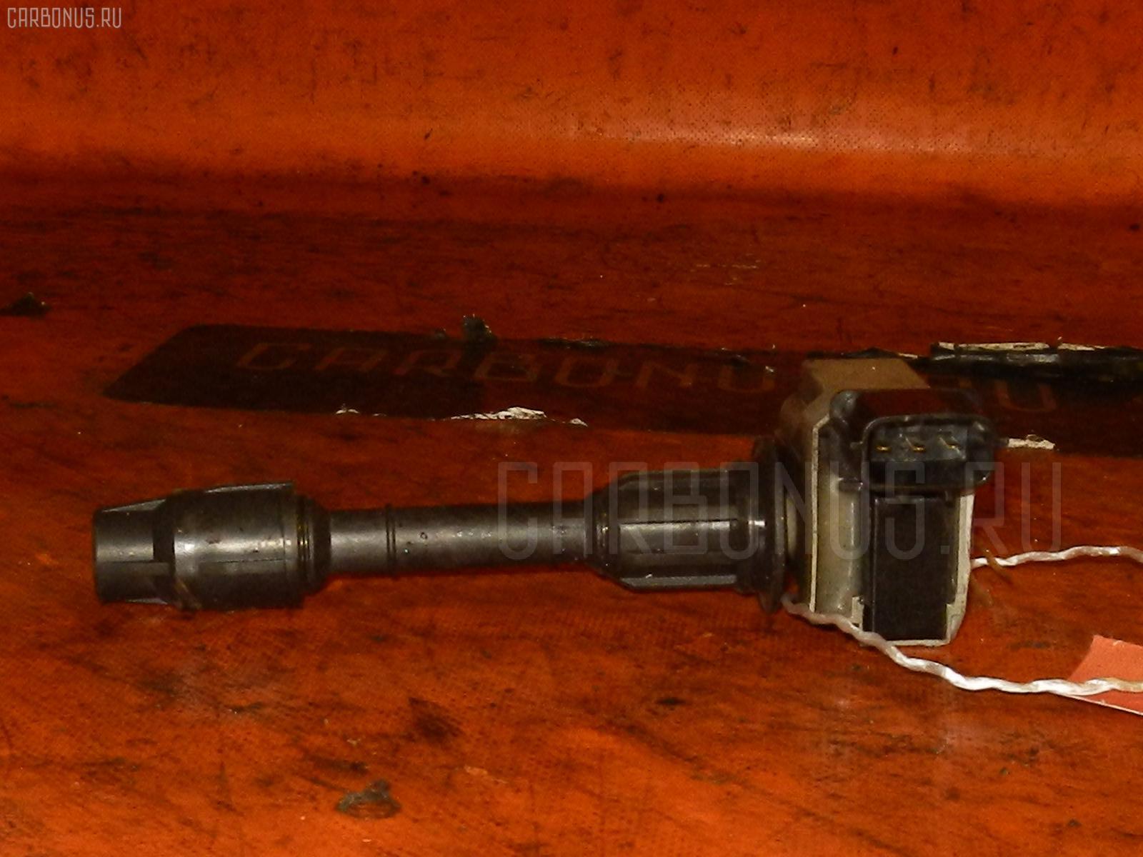 Катушка зажигания NISSAN ELGRAND APWE50 VQ35DE. Фото 2