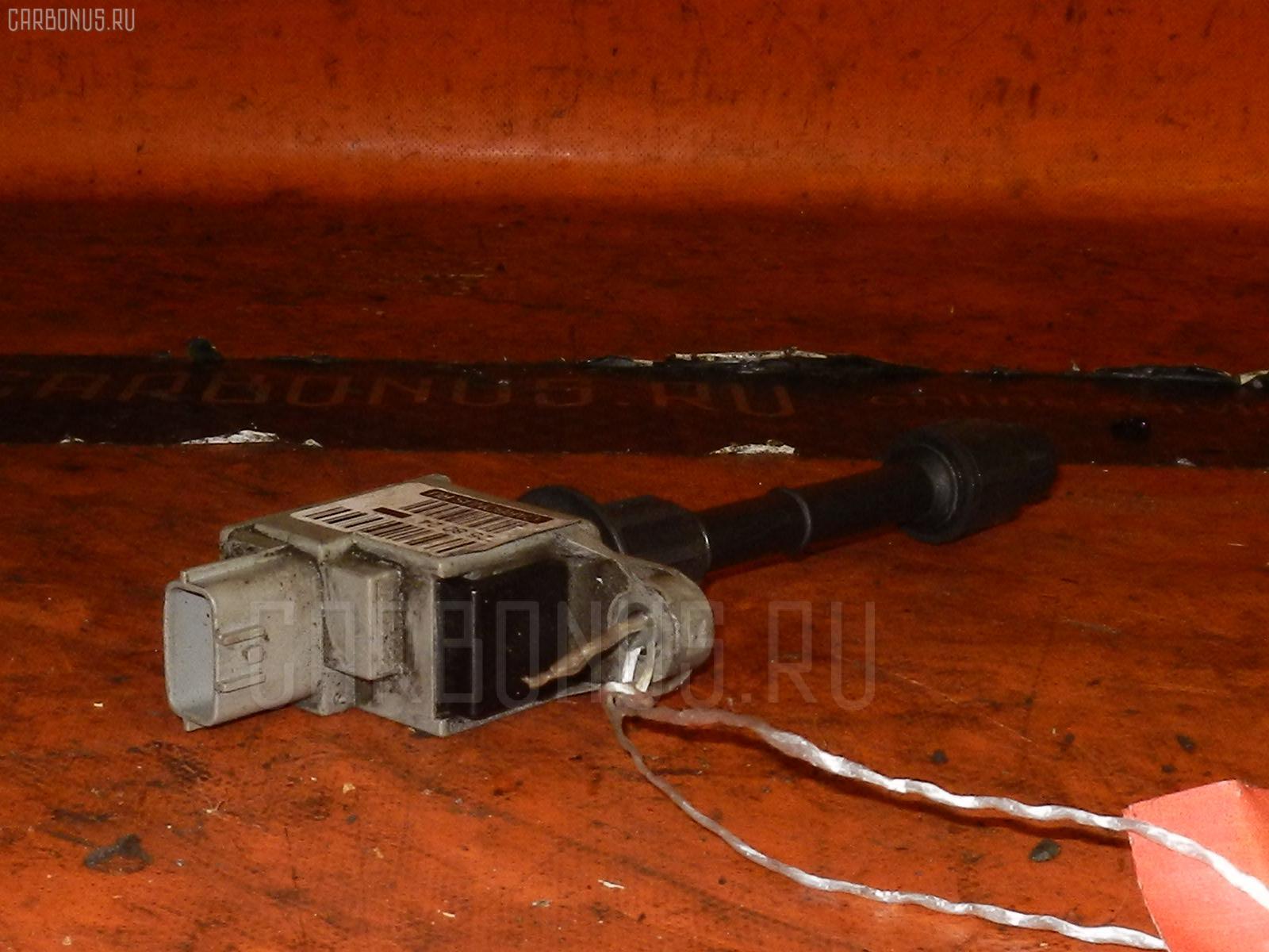 Катушка зажигания NISSAN ELGRAND APWE50 VQ35DE. Фото 3