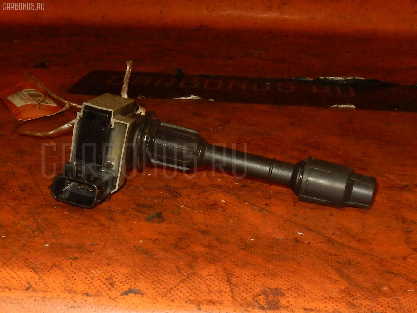 Катушка зажигания NISSAN ELGRAND APWE50 VQ35DE. Фото 5