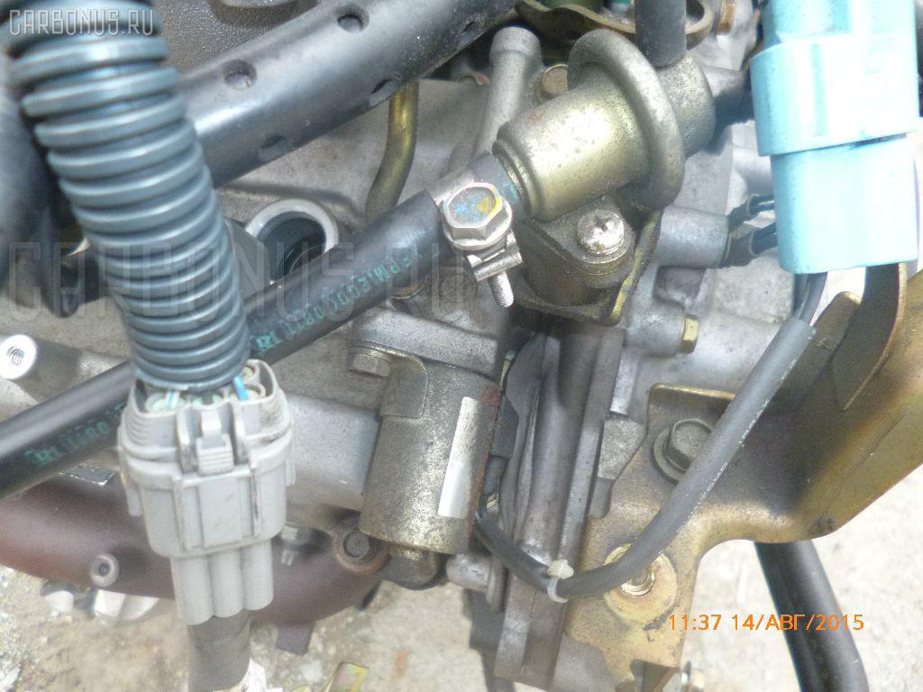 Двигатель NISSAN ELGRAND APWE50 VQ35DE Фото 4