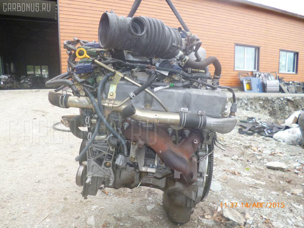 Двигатель NISSAN ELGRAND APWE50 VQ35DE Фото 6