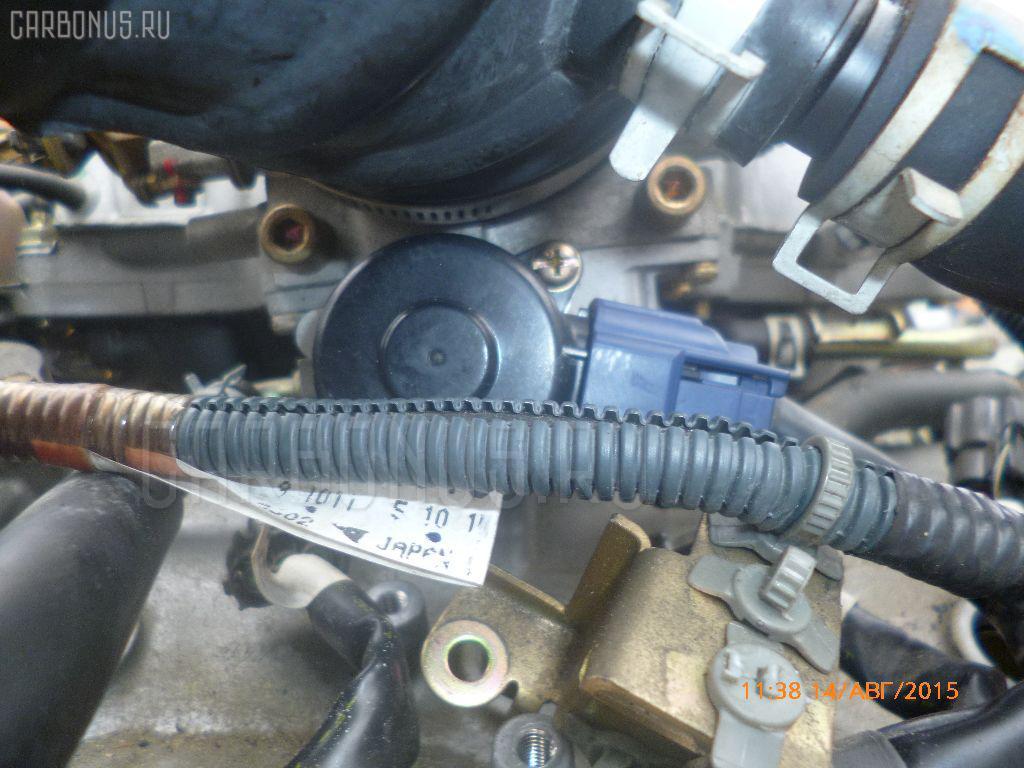 Двигатель NISSAN ELGRAND APWE50 VQ35DE Фото 5