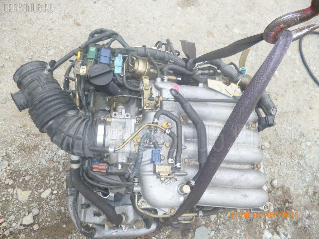 Двигатель NISSAN ELGRAND APWE50 VQ35DE Фото 7