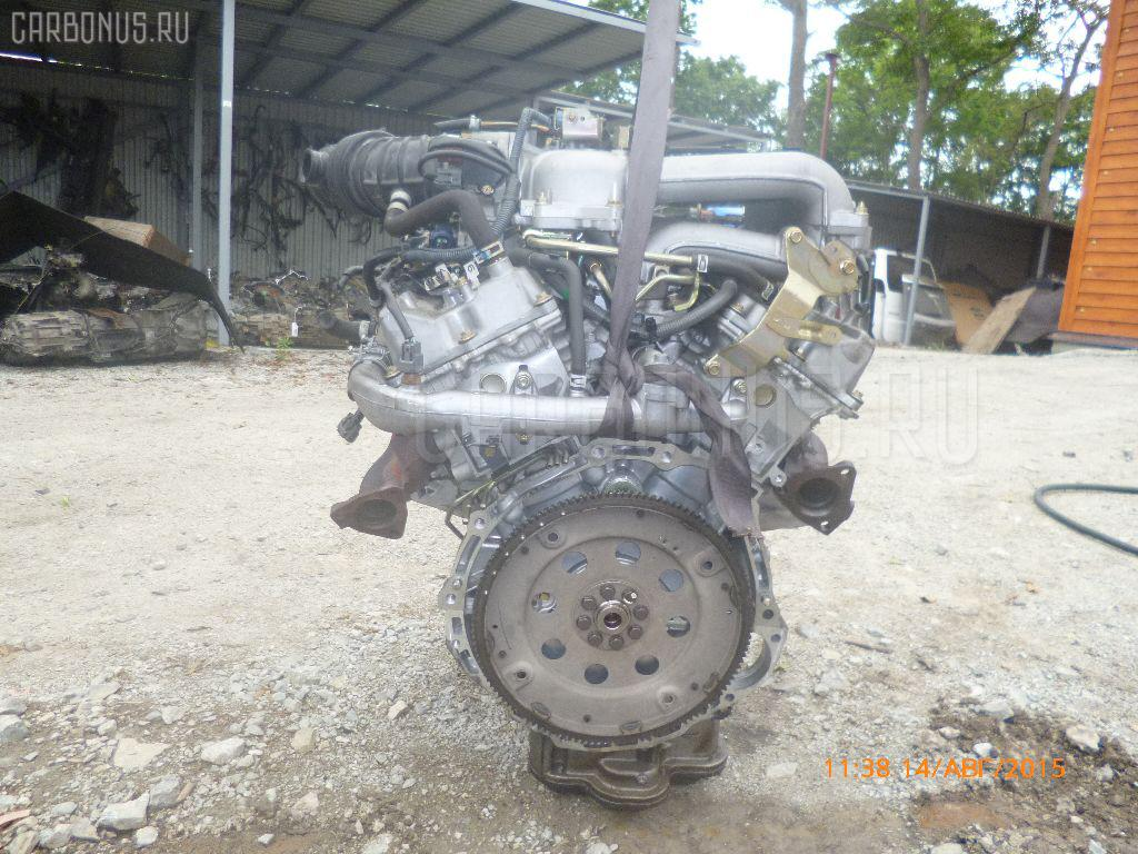 Двигатель NISSAN ELGRAND APWE50 VQ35DE Фото 8