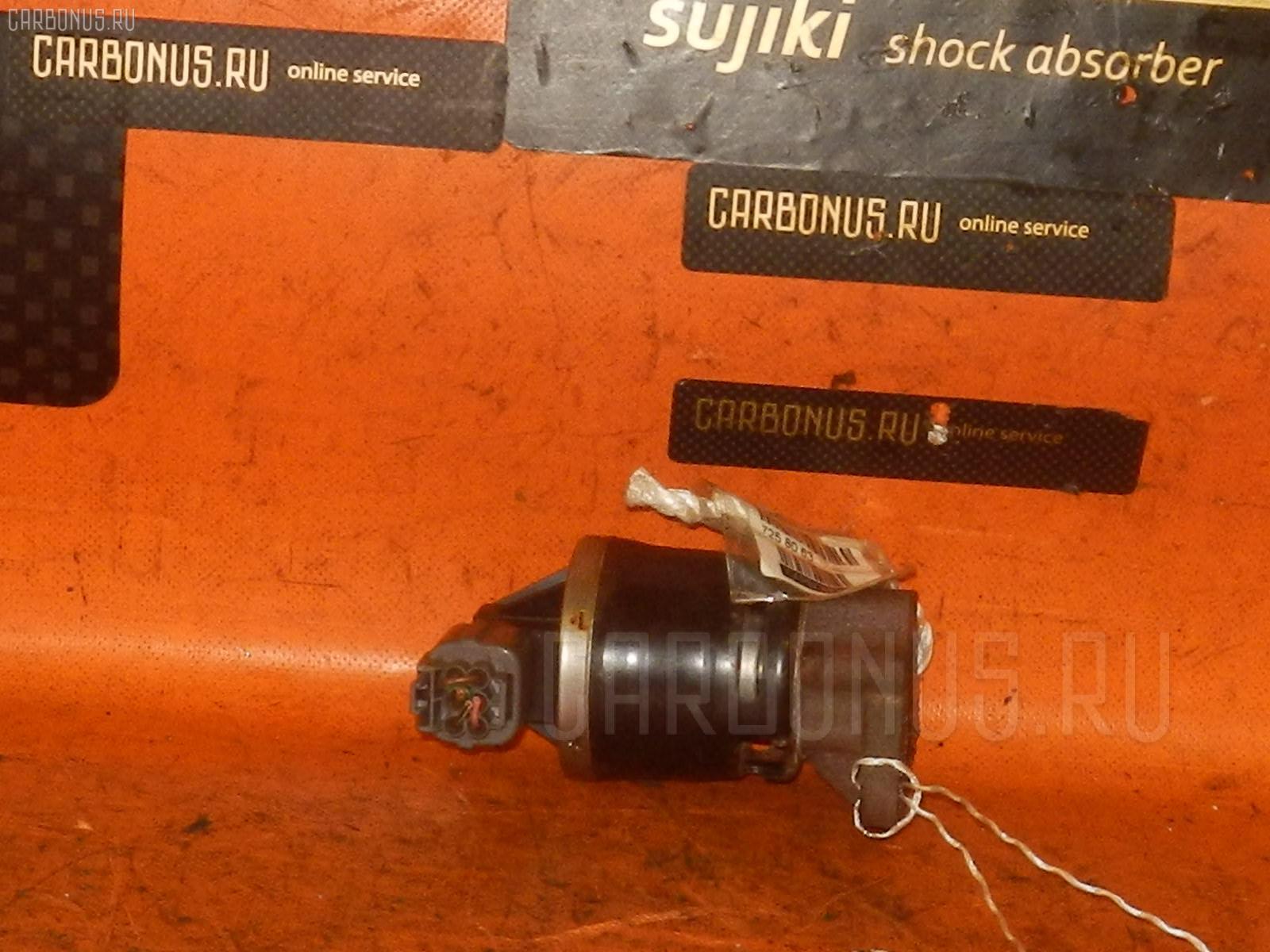 Клапан egr HONDA FIT GD2 L13A. Фото 4