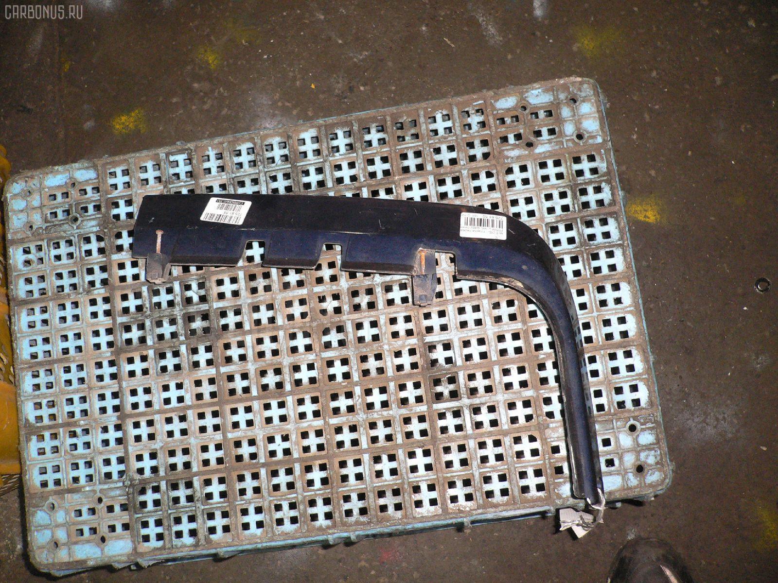Планка передняя MITSUBISHI DELICA STAR WAGON P35W Фото 1