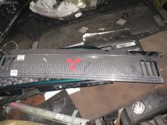 Решетка радиатора MITSUBISHI DELICA STAR WAGON P35W Фото 1