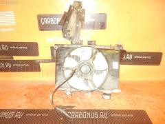 Радиатор кондиционера MITSUBISHI DELICA STAR WAGON P35W 4D56T Фото 4