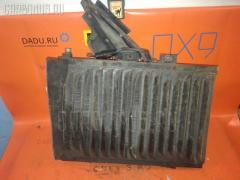 Радиатор кондиционера MITSUBISHI DELICA STAR WAGON P35W 4D56T Фото 1