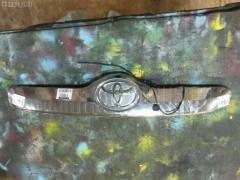 Ручка двери Toyota Ractis NCP100 Фото 1
